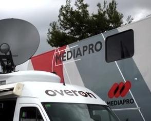 Overon Mediapro
