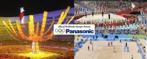 Panasonic Juegos Olimpicos