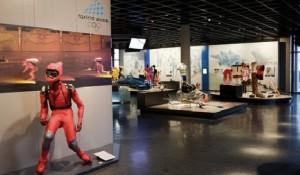 Panasonic Museo Olimpico Lausanne