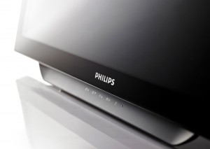 Philips 231C5 SmoothTouch 3