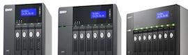 QNAP presenta la serie TS-x70 Pro para gestión de archivos multimedia en entornos profesionales