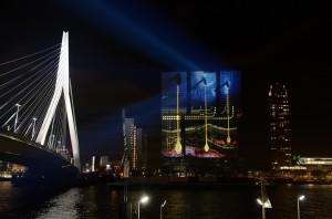 Rotterdam Project A15-Duurzame Snelweg