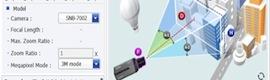Samsung Techwin ofrece a los profesionales un actualizador online de herramientas de videovigilancia