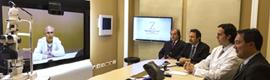 El Instituto Zaldivar pone de relieve cómo el telediagnóstico es una de las grandes aplicaciones que ofrece la telemedicina