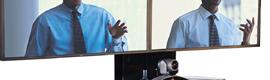 Unicol ofrece sus soportes para videoconferencia Rhobus de la mano de Techex