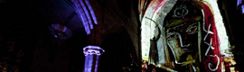 Animotion offers in Edinburgh a show that blends art, music and digital technology in real time
