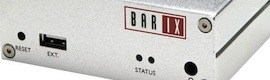 ISE 2014: Barix Sounds, neue Generation Audio-Signalmanagement in IP-Netzen im Einzelhandel
