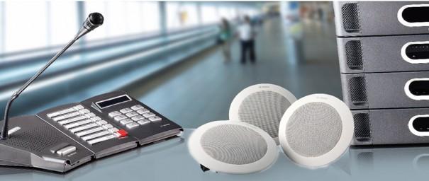 Bosch soft licitacion alarma voz y magafonia