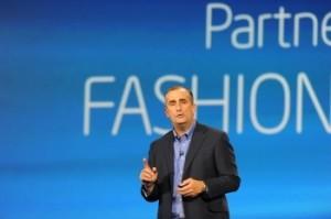 Brian Krzanich CEO Intel CES2014