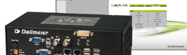 Dallmeier optimiza su appliance de grabación para videovigilancia VideoNetBox