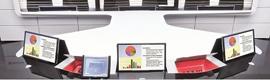 Acano integra en su plataforma virtual de colaboración los servicios de seguridad gestionada de Easynet