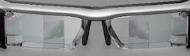 Epson descubre en CES 2014 sus gafas inteligentes con realidad aumentada Moverio BT-200
