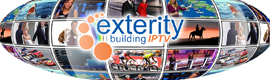 Exterity leads it security HDCPv2 to their solutions IPTV of hardware and software