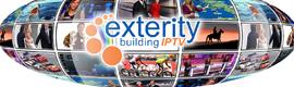 Exterity lleva la seguridad HDCPv2 a sus soluciones IPTV de hardware y software