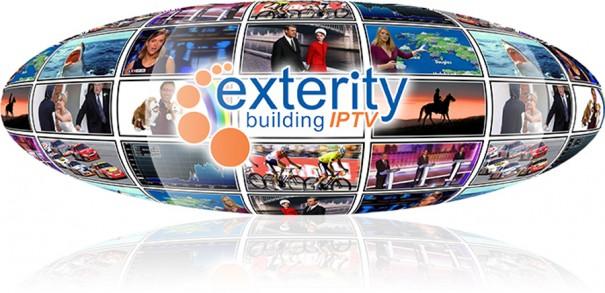 Exterity IPTV