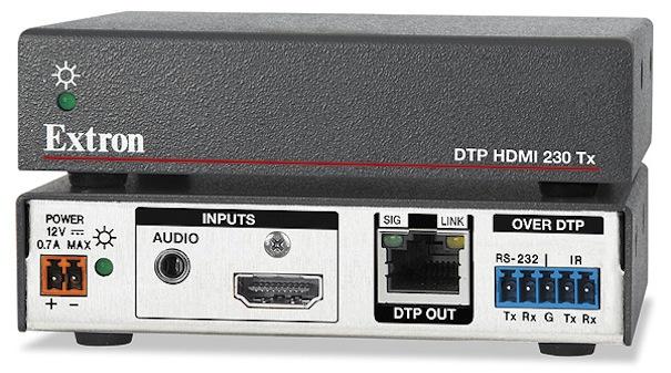 Extron 4K DTP HDMI 230 TX