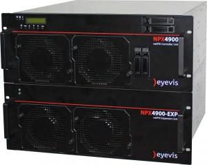 Eyevis netPIX 4900