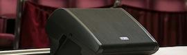 Magnetron amplía su oferta de sonido profesional con los sistemas de FTB Audio Contractor