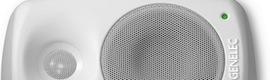 Genelec refuerza su serie de altavoces AV de la serie 4000 y presenta en ISE 2014 el sistema 4010
