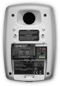 Genelec 4000 series