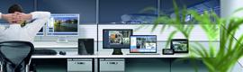Grabadores Bosch Divar IP para la gestión de vídeo y almacenamiento en HD