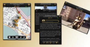 Guideo app Vaiven Gestion Turistica