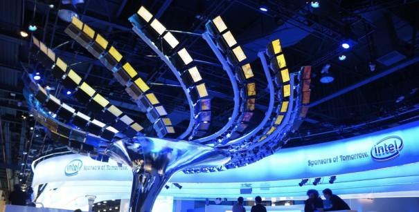 Intel CES2014