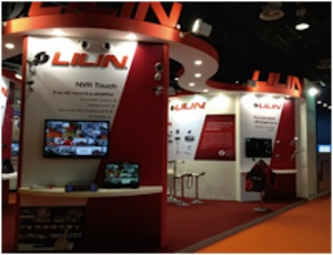 Lilin Intersec 2014