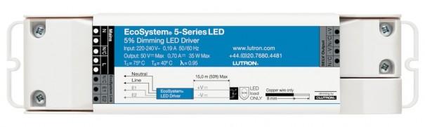 Lutron LED EcoSystem