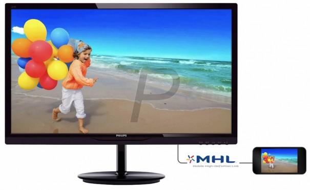 MMD Philips 284E5QHAD