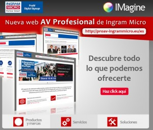 Nueva web de Imagine