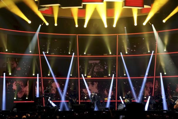 Robe Premios 40 Principales