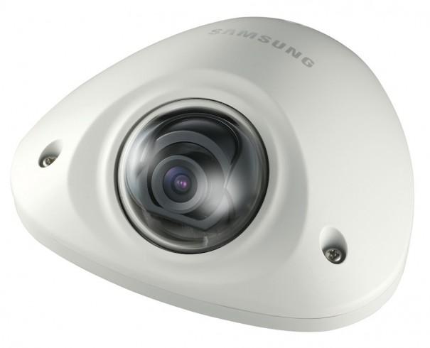 Samsung Techwin SNV-6012m