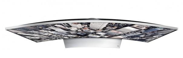 Samsung television UN65HU9000K