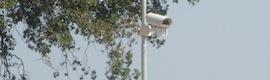 La tecnología de videovigilancia IP de Sony protege once plantas fotovoltaicas de TerniEnergia SpA