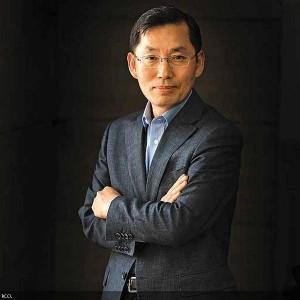 Sunny Lee Presidente y CEO de Samsung