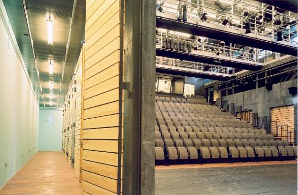 Teatro Toneelschuur