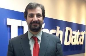 Tech Data Pablo Doblado