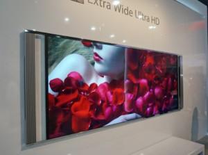 Toshiba 5K Extra Wide UHD