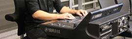 El teatro Toneelschuur sigue apostando por Yamaha para su infraestructura de audio