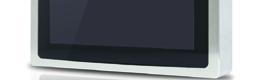 Aplex APC-3593P: panel con pantalla táctil capacitiva de 15 pulgadas para el entorno sanitario e industrial