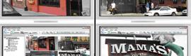 Las cámaras de videovigilancia de Avigilon protegen el restaurante Mama's on the Half Shell de Baltimore