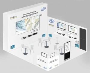 Beabloo e Intel ISE 2014