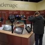 Blackmagic en ISE 2014