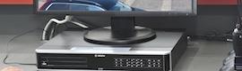 Bosch Security apoya la tecnología de vídeo 960H con sus nuevos grabadores digitales Divar 3000/5000