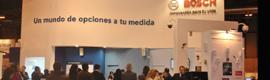 Bosch Security ofrece a los profesionales de SICUR 2014 'Un mundo de opciones a su medida'