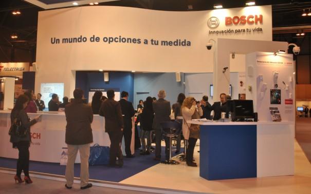 Bosch Sicur 2014