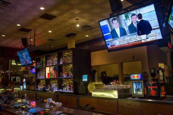 BrightSign en Station Casinos
