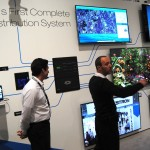 Crestron y su tecnología de distribución 4K en ISE 2014