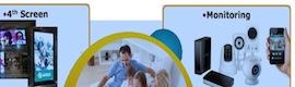D-Link ofrece nuevas prestaciones y más opciones de conectividad en su plataforma mydlink
